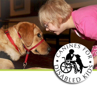 Canines-for-Disabled-Kids